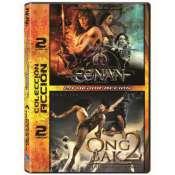 PACK VICKY EL VIKINGO 1 + 2/DVD SONY